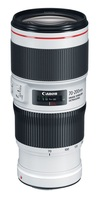 Canon EF 70-200mm f/4,0 L IS II USM