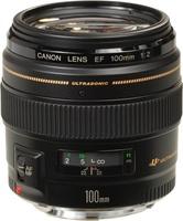 Canon EF 100mm f/2,0 USM