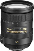 Nikon 18-200mm f/3,5-5,6 G AF-S DX NIKKOR ED VR II