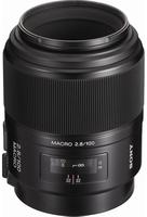 Sony 100mm f/2,8 Macro