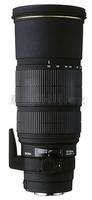 Sigma 120-300mm f/2,8 APO EX IF DG HSM pro Canon