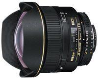 Nikon 14 mm F2,8 AF NIKKOR ED s CS-L2