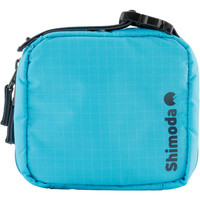 Shimoda Accessory Case Small - River Blue