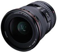 Canon EF 17-40 mm f/4L USM a EF 70-200 mm f/4L IS USM