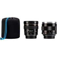 Tenba Tools Soft Lens Pouch 9×9 cm