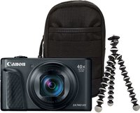 Canon PowerShot SX740 HS TRAVEL KIT