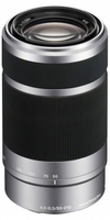 Sony 55-210 mm f/4,5-6,3 SEL