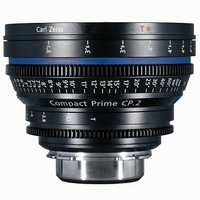 Zeiss Compact Prime CP.2 Planar T* 50mm f/2,1 pro Canon