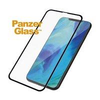 PanzerGlass tvrzené sklo Premium pro iPhone XS Max černé