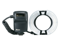 Nissin makroblesk MF18N pro Nikon