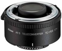 Nikon TC-17E II AF-S TELECONVERTOR 1.7x
