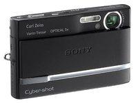 Sony DSC-T9 černý