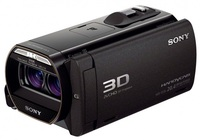 Sony HDR-TD30VE
