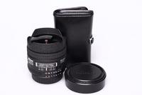 Nikon 16mm f/2,8 AF NIKKOR D A bazar