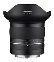 Samyang XP 10 mm f/3,5 pro Nikon