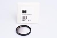 B+W přechodový filtr 502 šedý 25 % 55mm bazar