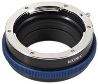 Novoflex adaptér z Nikon F na Samsung NX