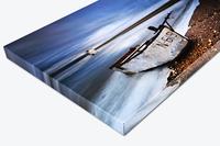 Fotoobraz na plátně GoFrame 40×60 cm od profesionála