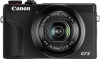 Canon PowerShot G7 X Mark III battery kit