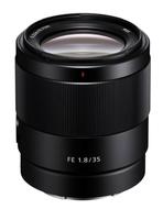 Sony FE 35mm f/1,8