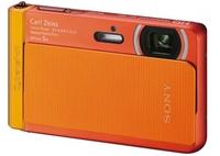 Sony CyberShot DSC-TX30