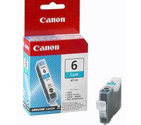Canon Cartridge  BCI-6C