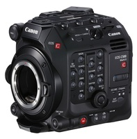 Canon EOS C500 Mark II CFexpress kit