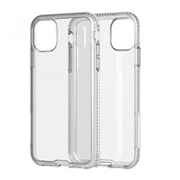 Tech21 pouzdro Pure Clear pro iPhone 11 čiré
