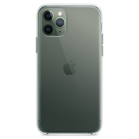 Apple pouzdro Clear Case pro iPhone 11 Pro čiré