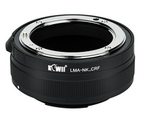 JJC adaptér z Nikon F na Canon RF