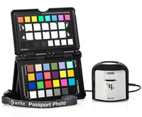 X-Rite i1 ColorChecker Pro Photo Kit (i1Display Pro + ColorChecker Passport Photo 2)