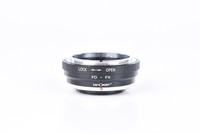 K&F Concept adaptér z Canon FD na Fujifilm X bazar