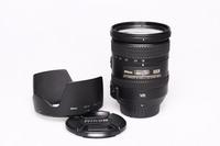 Nikon 18-200mm f/3,5-5,6 G AF-S DX NIKKOR ED VR II bazar