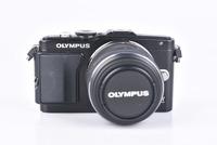 Olympus PEN E-PL5 + 14-42 mm II R bazar