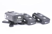 Pixel King Pro radiový vysílač blesků s TTL pro Canon + 2 přijímače bazar