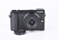 Panasonic Lumix DC-GX9 + 12-32 mm bazar