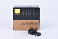Nikon mobilní adaptér WU-1b bazar
