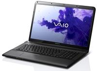 Sony VAIO SVE1712V1EB
