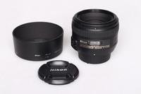 Nikon 50 mm f/1,4 AF-S NIKKOR G bazar