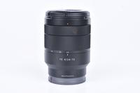 Sony FE 24-70 mm f/4 ZA OSS Vario-Tessar T* bazar