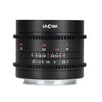 Laowa 9 mm T2,9 Zero-D Cine pro Sony E