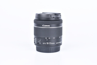 Canon EF-S 18-55 mm f/4-5.6 IS STM bazar