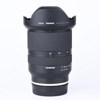 Tamron 17-28 mm F/2.8 Di III RXD pro Sony FE bazar