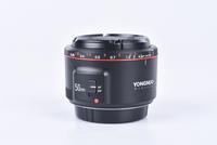 Yongnuo 50 mm f/1,8 II pro Canon bazar