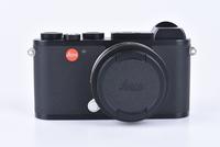 Leica CL + 18 mm f/2.8 bazar