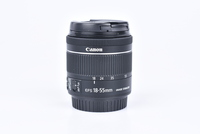 Canon EF-S 18-55mm f/4-5,6 IS STM bazar