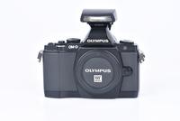 Olympus OM-D E-M5 tělo bazar