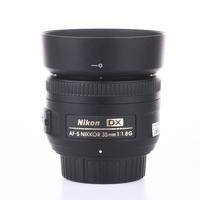 Nikon 35 mm f/1,8 AF-S NIKKOR G bazar