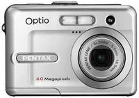Pentax Optio E20