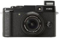 Fujifilm FinePix X20 + originální pouzdro zdarma!